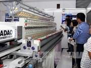 Textile-habillement : ouverture du VTG 2013 à HCM-Ville