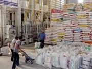 Riz : augmentation du prix à l'export