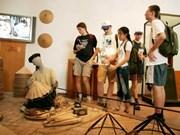 Le musée d'Ethnographie, un espace culturel typiquement vietnamien