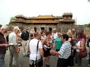 Thua Thien-Hue a accueilli 2,12 millions de touristes