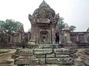 Cambodge et Thaïlande s'engagent à maintenir la paix aux frontières