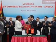 VN-Angola: le Comité intergouvernemental se réunit