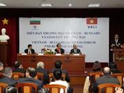 Ouverture d'un bureau économique de la Bulgarie à HCM-Ville