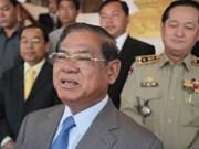 Cambodge : PPC et CNRP cherchent à régler leurs désaccords