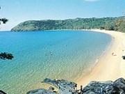 L'île perlière de Phu Quôc