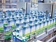 Vinamilk exporte ses produits laitiers vers 26 pays