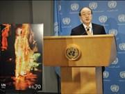 La Chine occupe la présidence tournante du Conseil de sécurité de l'ONU