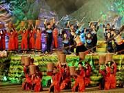 Célébration du 110e anniversaire de la fondation de Sa Pa