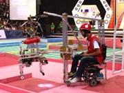 Le Vietnam au concours international de Robotics aux Philippines