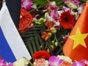 Vietnam-Russie: belles perspectives de coopération dans les sciences