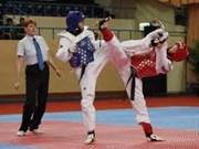 Taekwondo: le VN décroche 3 médailles d'or au Championnat du monde