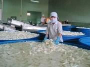Manque de noix de coco pour l'export
