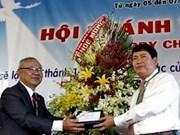 L'Eglise de l'Alliance chrétienne du Vietnam tient son 3e congrès