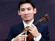 Concert Toyota 2013: une magnifique soirée à Hanoi
