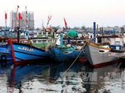 Le Vietnam se prépare à l'arrivée du super typhon Haiyan