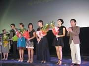 Ouverture des Journées du film russe au Vietnam