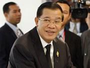 Cambodge-Thaïlande : Hun Sen appelle au calme
