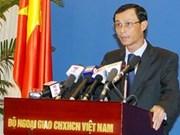 Droits de l'Homme : le Vietnam poursuit ses contributions à l'ONU