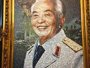 Un portrait du général Giap en 8.800 photos d'archives