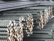 Le TPP profitera aux exportateurs nationaux d'acier