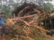 Typhon Haiyan: 14 morts et 4 disparus
