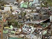 Typhon Haiyan : 2.357 morts à ce jour aux Philippines