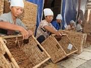 Vietnam et la Commission européenne soutiennent les PME