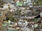 Typhon Haiyan: poursuite des secours en faveur des Vietnamiens vivant aux Philippines