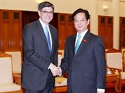 La coopération économique VN-Etats-Unis est prometteuse