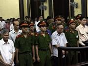 Affaire de l'ALC II : deux peines de mort pour corruption