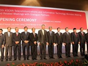 TI : la Chine et l'ASEAN renforcent leur coopération