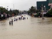 Crues au Centre : 31 morts et 3 blessés