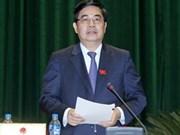 Le ministre de l'Agriculture et du Développement rural répond aux interpellations
