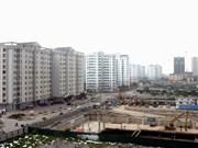 Meilleures perspectives pour l'immobilier en 2014