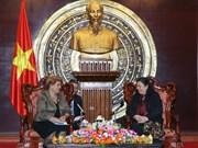 Le Vietnam accorde la priorité aux soins des enfants
