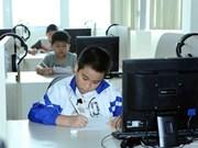 Le Vietnam classé 28e en termes de compétences en anglais