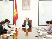 Ninh Thuan appelée à exploiter au mieux ses potentiels