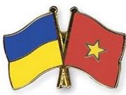 L'Ukraine souhaite renforcer ses relations avec le Vietnam