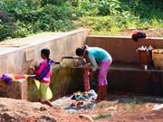 Unilever facilite la construction de lieux d'aisances au Vietnam