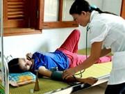 Forum national sur l'amélioration de la qualité des hôpitaux