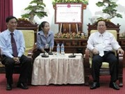 Kraft Vina: investissement supplémentaire de 150 mls de dollars à Binh Duong