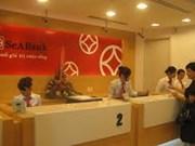 "La SeABank remporte le prix international ""Bank of The Year Vietnam 2013"""
