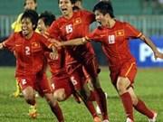 SEA Games : le Vietnam qualifié pour la finale en fooball féminin