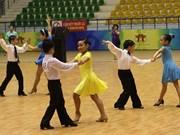 Danse sportive : la rencontre de l'art avec le sport