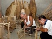 Coopératives : aides allemandes pour Tien Giang