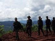 Le PM souligne l'importance de routes de patrouilles frontalières