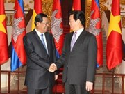 Le PM Nguyen Tan Dung attendu au Cambodge