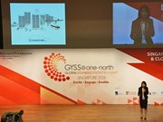 Les jeunes vietnamiens au sommet mondial des jeunes scientifiques