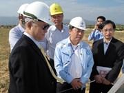 Le Vietnam déterminé à développer le nucléaire civil
