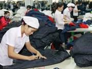 Le secteur textile table sur une croissance de 12% de ses exportations